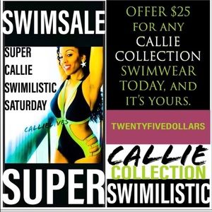 NEW DAY, NEW SALE ACCEPTING $25 OFFERS ON SWIMWEAR